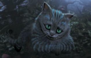 Alice Cheshire